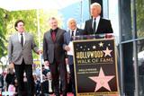 Photo - The Lettermen Star Ceremony