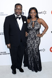 Wendell Pierce Photo - LOS ANGELES - FEB 9  Wendell Pierce Erika Woods at the 28th Elton John Aids Foundation Viewing Party at the West Hollywood Park on February 9 2020 in West Hollywood CA