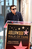 Photo - LOS ANGELES - APR 23  Seth MacFarlane at the Seth MacFarlane Star Ceremony on the Hollywood Walk of Fame on April 23 2019 in Los Angeles CA