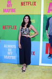 Photo - LOS ANGELES - MAY 22  Aparna Brielle at the Always Be My Maybe Premiere at the Village Theater on May 22 2019 in Westwood CA