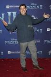 Photo - Frozen 2  LA Premiere