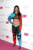 Akiko Photo - LOS ANGELES - MAY 17  Mila J aka Jamila Akiko Aba Chilombo at the OK Magazine Summer Kick-Off Party at the W Hollywood Hotel on May 17 2017 in Los Angeles CA