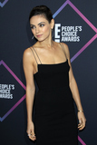 Photo - LOS ANGELES - NOV 11  Mila Kunis at the Peoples Choice Awards 2018 at the Barker Hanger on November 11 2018 in Santa Monica CA