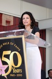 Photos From Hollywood Walk of Fame Ceremony for Julia Louis-Dreyfus