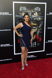 Alex Menses Photo - LOS ANGELES - JUN 26  Alexes Menses at the Sicario Day Of The Soldado Premiere at the Village Theater on June 26 2018 in Westwood CA