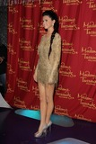 Photo - Selena Gomez Wax Figure Unveiling