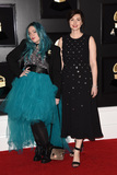 Annie Stoll Photo - LOS ANGELES - FEB 10  Annie Stoll Meghan Foley at the 61st Grammy Awards at the Staples Center on February 10 2019 in Los Angeles CA