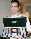 Antonio Esfandiari Photo 5