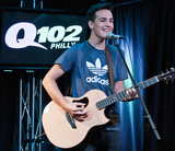 Jacob Whitesides Photo 5
