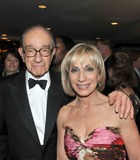 Andrea Mitchell Photo - RESTRICTED NO NEW YORK OR NEW JERSEY NEWSPAPERS WITHIN A 75 MILE RADIUS OF NYCWashington DC - May 9 2009 -- Alan Greenspan left and his wife Andrea Mitchell attends one of the parties prior to the White House Correspondents Dinner in Washington DC on Saturday May 9 2009Digital Photo by Ron Sachs-CNP-PHOTOlinknet