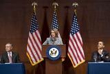 House Speaker Nancy Pelosi Photo 5