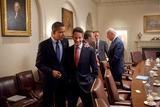 Timothy F. Geithner Photo 5