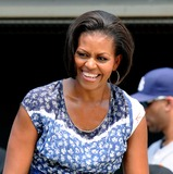 First Lady Michelle Obama Photo 5