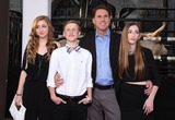 Nicholas Sparks Photo - Photo by KGC-11starmaxinccomSTAR MAX2015ALL RIGHTS RESERVEDTelephoneFax (212) 995-11964615Nicholas Sparks and family at the premiere of The Longest Ride(Los Angeles CA)
