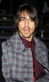 Anthony Kiedis Photo 5
