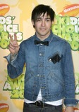 Photos From Pete Wentz at Nickelodeon's Kids' Choice Awards. (Los Angeles, CA)