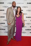 Hope Solo Photo - Photo by KGC-146starmaxinccomSTAR MAXCopyright 2015ALL RIGHTS RESERVEDTelephoneFax (212) 995-119611915Jerramy Stevens and Hope Solo at the Glamour Women of the Year Awards(NYC)