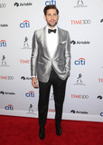 Photo - Photo by John NacionstarmaxinccomSTAR MAX2018ALL RIGHTS RESERVEDTelephoneFax (212) 995-119642418John Krasinski at the TIME 100 Most Influential People in The World Gala in New York City