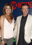 Alan Thicke Photo - Photo by REWestcomstarmaxinccomSTAR MAXCopyright 2015ALL RIGHTS RESERVEDTelephoneFax (212) 995-119681015Tanya Callau and Alan Thicke at the CBS CW and Showtime Networks 2015 Summer Television Critics Association (TCA) Tour Party(West Hollywood CA)