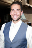 Photos From Zachary Levi sighting in New York City