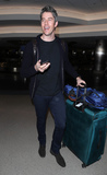 Photo - Photo by SMXRFstarmaxinccomSTAR MAX2018ALL RIGHTS RESERVEDTelephoneFax (212) 995-119622218Arie Luyendyk Jr is seen at LAX Airport in Los Angeles CA