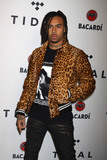 Photo - Photo by Victor MalafrontestarmaxinccomSTAR MAXCopyright 2017ALL RIGHTS RESERVEDTelephoneFax (212) 995-1196101717Vic Mensa at The Third Annual TIDAL X Benefit Concert held at Barclays Center in Brooklyn New York(NYC)