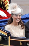 Photo - Photo by KGC-42starmaxinccom 2012ALL RIGHTS RESERVEDTelephoneFax (212) 995-11966512Kate Middleton (The Duchess of Cambridge) attends the Service of Thanksgiving Day during the Royal Jubilee(London England)US Syndication Only