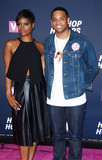 Afton Williamson Photo - Photo by Patricia SchleinstarmaxinccomSTAR MAX2016ALL RIGHTS RESERVEDTelephoneFax (212) 995-119671116Afton Williamson and Tristan Mack Wilds at The 2016 VH1 Hip Hop Honors All Hail The Queens(NYC)