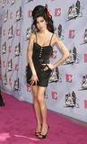 Photo - Photo by NPXstarmaxinccom20076307Amy Winehouse at the MTV Movie Awards(Universal City CA)Not for syndication in France