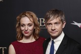 Amanda Abbington Photo 5