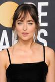 Photo - Photo by GalaxystarmaxinccomSTAR MAXCopyright 2018ALL RIGHTS RESERVEDTelephoneFax (212) 995-11961718Dakota Johnson at the 75th Annual Golden Globe Awards(Beverly Hills CA)s