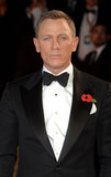 Photo - Photo by KGC-42starmaxinccomSTAR MAXCopyright 2015ALL RIGHTS RESERVEDTelephoneFax (212) 995-1196102615Daniel Craig attending the world premiere of Spectre held at the Royal Albert Hall(London England UK)