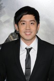 Allen Evangelista Photo - Photo by KGC-136starmaxinccomSTAR MAX2015ALL RIGHTS RESERVEDTelephoneFax (212) 995-119612715Allen Evangelista at the premiere of Project Almanac(Hollywood CA)
