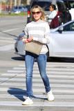 Photo - Celebrity Sightings in Los Angeles CA - 22519