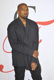 Photo - Photo by Patricia SchleinstarmaxinccomSTAR MAX2015ALL RIGHTS RESERVEDTelephoneFax (212) 995-11966115Kanye West at the 2015 CFDA Fashion Awards(NYC)