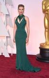 Photo - Photo by KGC-11starmaxinccomSTAR MAX2015ALL RIGHTS RESERVEDTelephoneFax (212) 995-119622215Scarlett Johansson at the 87th Annual Academy Awards (Oscars)(Hollywood CA)