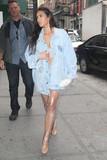 Photo - Photo by KGC-146starmaxinccomSTAR MAX2016ALL RIGHTS RESERVEDTelephoneFax (212) 995-11969616Kim Kardashian is seen in New York City