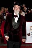 Terry Pratchett Photo 5