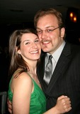 Alexander Gemignani Photo - ALEXANDER GEMIGNANI AND HIS WIFE ARRIVING AT THE 51ST ANNUAL DRAMA DESK AWARDS AT FIORELLO H LaGUARDIA HIGH SCHOOL OF MUSIC  ART AND PERFORMING ARTS CONCERT HALL AT LINCOLN CENTER IN NEW YORK CITY ON 05-21-2006  PHOTO BY HENRY McGEEGLOBE PHOTOS INC 2006K47971HMc