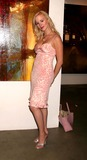 Ariane Sommer Photo - Ariane Sommer attends the Rites of Passage the Paintings of Samantha Keely Smith an Exhibition to Benefit the Montel Williams MS Foundation at the Aca Galleries in New York City on 06-02-2005 Photo by Henry McgeeGlobe Photos Inc 2005