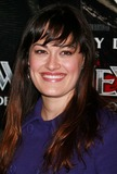 ASHLEY BROWN Photo - Ashley Brown Arriving at the Premiere of Sweeney Todd the Demon Barber of Fleet Street at the Ziegfeld Theatre in New York City on 12-03-2007 Photo by Henry McgeeGlobe Photos Inc 2007
