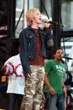 Alex Band Photo 5