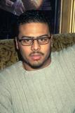 Al B Sure Photo - AL B Sure at Motown Cafe Photo by Henry McgeeGlobe Photos Inc 1996