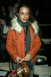 Alice Roi Photo - Charlotte Ronson at Alice Roi Showing of Fall Collection at the Pavilion in Bryant Park in New York City on February 9 2003 Photo by Henry McgeeGlobe Photos Inc2003 K22870hmc 0209