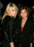 Ashley Marie Photo - Ashley Olsen and Mary-kate Olsen Arriving at Cotys 100th Anniversary Celebration at the American Museum of Natural Historys Rose Center For Earth and Space in New York City on September 12 2004 Photo by Henry McgeeGlobe Photos Inc 2004