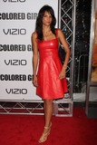 Veronica Webb Photo - Veronica Webb Arriving at a Screening of Liiongates For Colored Girls at the Ziegfeld Theater in New York City on 10-25-2010 Photo by Henry Mcgee-Globe Photos Inc 2010