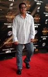 Anthony Mangano Photo - Anthony Mangano Arriving at the Premiere Screening of the New Fx Series Rescue ME at Loews Lincoln Square Theaters in New York City on July 19 2004 Photo by Henry McgeeGlobe Photos Inc 2004
