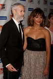 Adam Yauch Photo - Adam Yauch and Rashida Jones Arriving at the Opening Night of the 48th New York Film Festival World Premiere of the Social Network at Lincoln Centers Alice Tully Hall in New York City on 09-24-2010 Photo by Henry Mcgee-Globe Photos Inc 2010