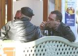 Photos From Bono - Archival Pictures - Adam Nemser - 107517