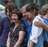 Arctic Monkeys Photo 5